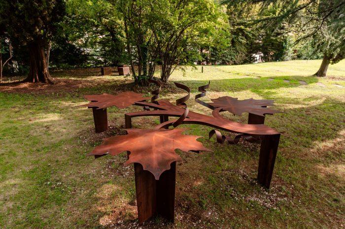L'Arte nel Parco di Bortolomiol
